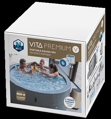Boîte A du Vita Premium